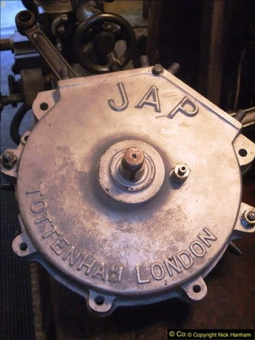 2015-01-13 Brough Engine Restoration.  (34)125
