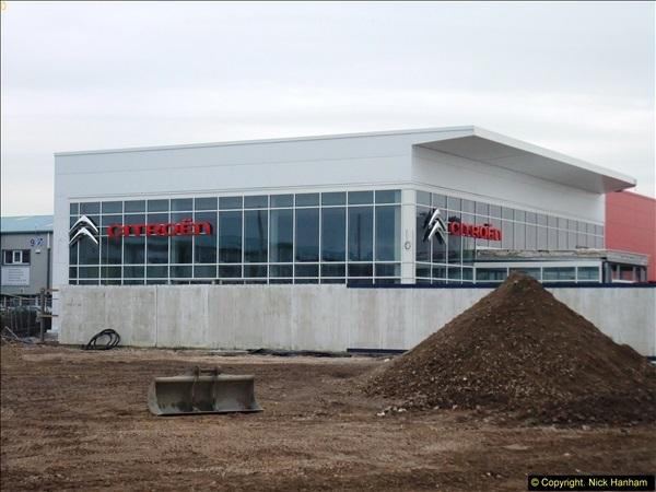 2014-12-05 New Citroen Showroom & Garage in Poole.  (6)06