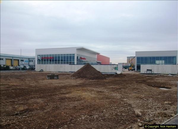 2014-12-05 New Citroen Showroom & Garage in Poole.  (8)08