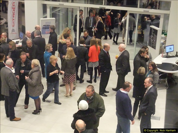 2015-02-06 Penton's (Citroen) New Facility in Poole, Dorset (17)25