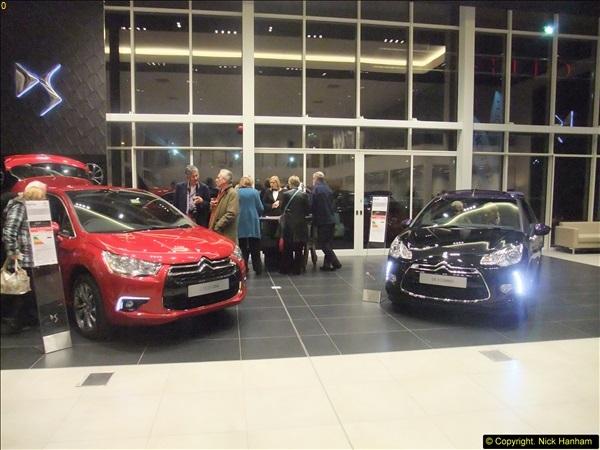 2015-02-06 Penton's (Citroen) New Facility in Poole, Dorset (25)33