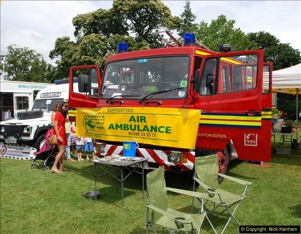 2014-07-21 Alton Bus Rally.  (407)407