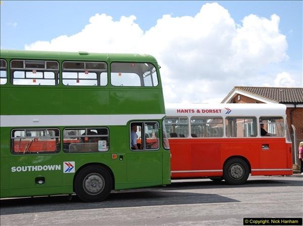 2014-07-21 Alton Bus Rally.  (443)443