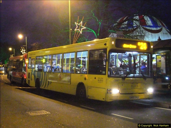 2014-12-22 Bournemouth Square.  (10)10