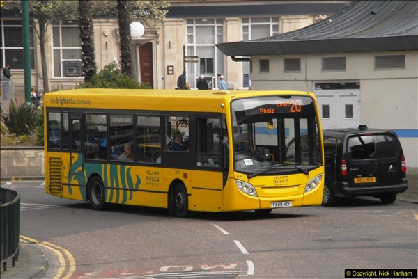 2015-04-09 Bournemouth, Dorset.  (34)67