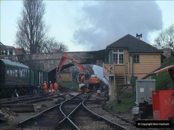 2012-01-23 SR Engineering Work on the 08.  (9)0009