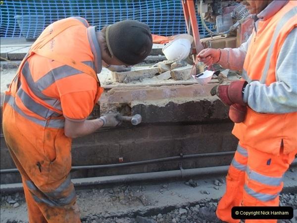 2012-01-23 SR Engineering Work on the 08.  (35)0035