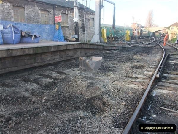 2012-01-23 SR Engineering Work on the 08.  (39)0039