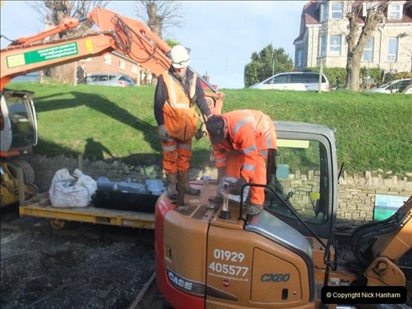 2012-01-23 SR Engineering Work on the 08.  (42)0042