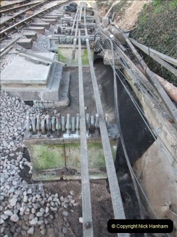 2012-01-23 SR Engineering Work on the 08.  (46)0046