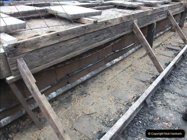 2012-01-25 SR Engineering Work on the 08 (4)0109