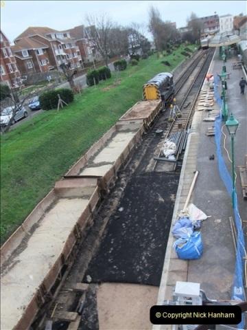 2012-01-25 SR Engineering Work on the 08 (35)0140