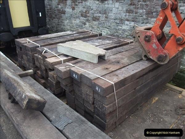 2012-01-25 SR Engineering Work on the 08 (36)0141