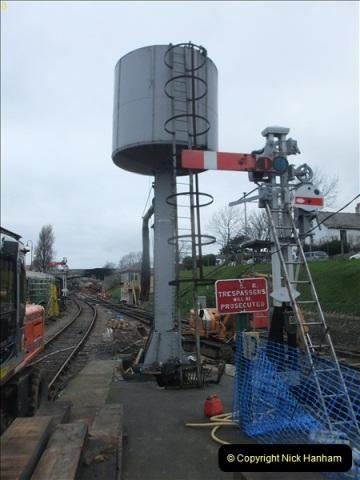 2012-01-25 SR Engineering Work on the 08 (37)0142