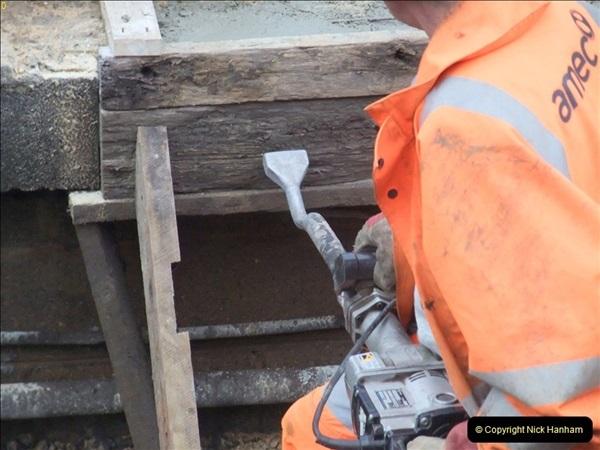 2012-01-25 SR Engineering Work on the 08 (40)0145