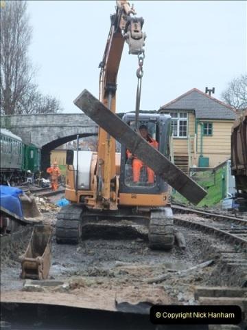 2012-01-25 SR Engineering Work on the 08 (42)0147