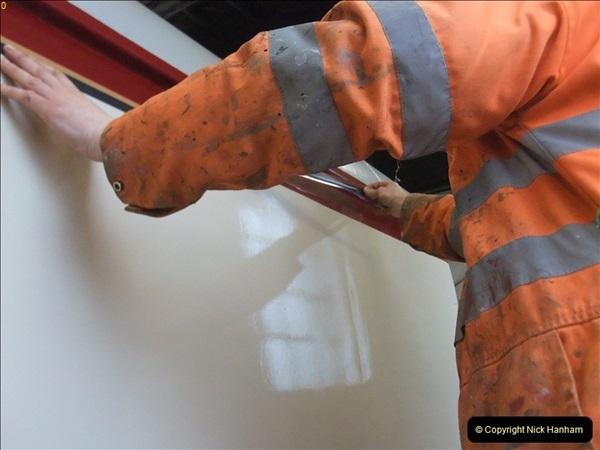 2012-01-25 SR Engineering Work on the 08 (65)0170