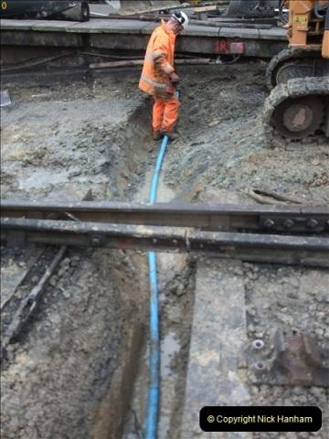 2012-01-25 SR Engineering Work on the 08 (90)0195