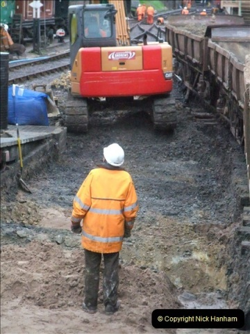 2012-01-25 SR Engineering Work on the 08 (94)0199
