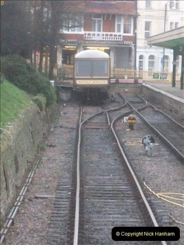 2012-01-25 SR Engineering Work on the 08 (95)0200