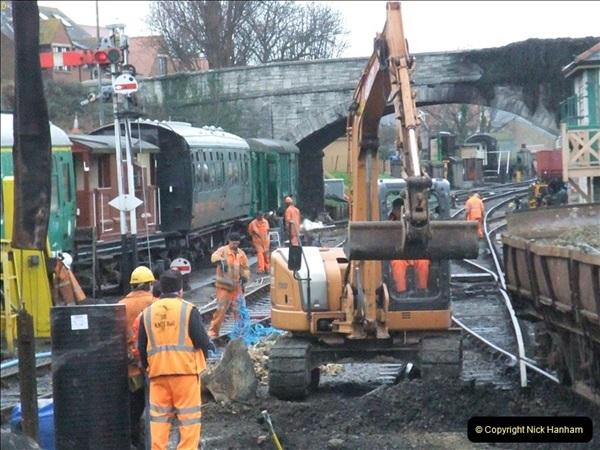 2012-01-25 SR Engineering Work on the 08 (96)0201
