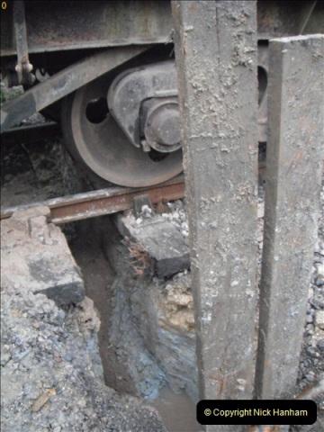 2012-01-30 SR Engineering Work on the 08.  (18)0224