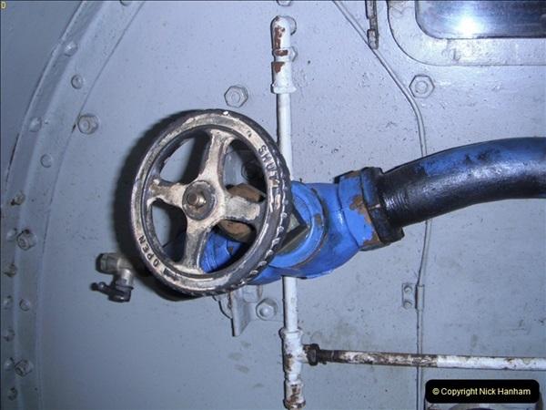 2012-01-30 SR Engineering Work on the 08.  (36)0242