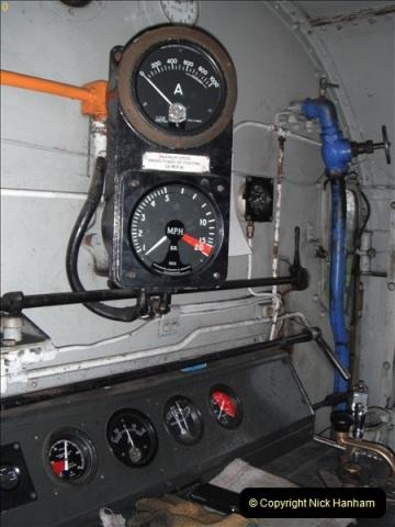 2012-01-30 SR Engineering Work on the 08.  (39)0245