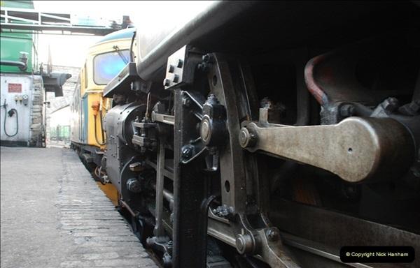 2012-01-31 SR Engineering Work on the 08.  (2)0291