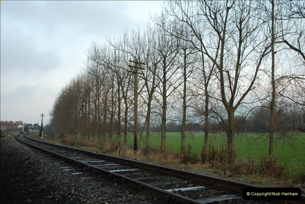2012-01-31 SR Engineering Work on the 08.  (19)0308