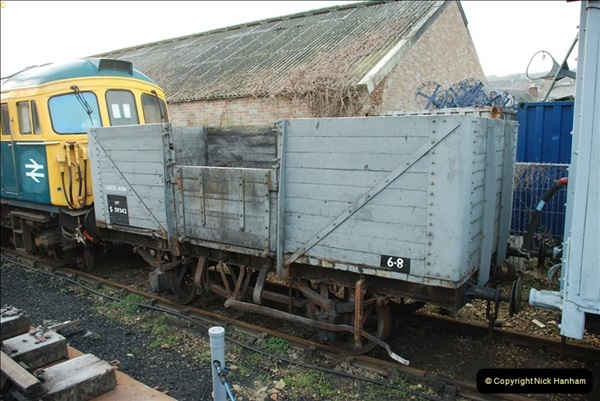 2012-01-31 SR Engineering Work on the 08.  (36)0325