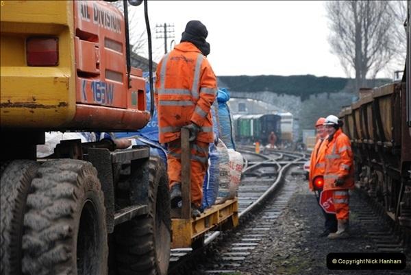 2012-01-31 SR Engineering Work on the 08.  (51)0340