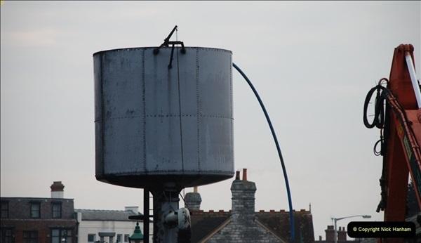 2012-01-31 SR Engineering Work on the 08.  (64)0353