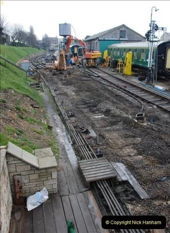 2012-01-31 SR Engineering Work on the 08.  (66)0355