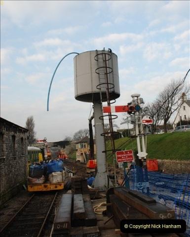 2012-01-31 SR Engineering Work on the 08.  (78)0367