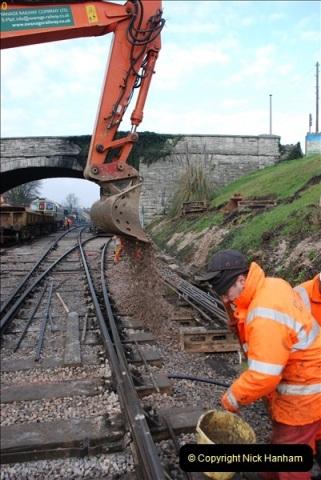 2012-01-31 SR Engineering Work on the 08.  (89)0378