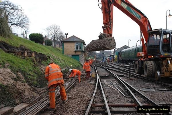 2012-01-31 SR Engineering Work on the 08.  (93)0382