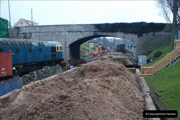 2012-01-31 SR Engineering Work on the 08.  (111)0400