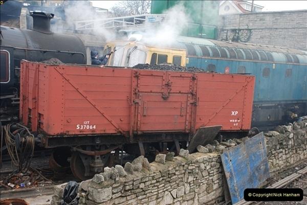 2012-01-31 SR Engineering Work on the 08.  (140)0429