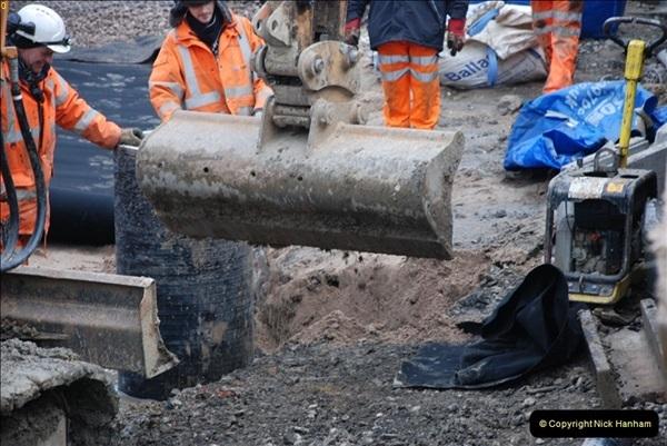 2012-01-31 SR Engineering Work on the 08.  (151)0440
