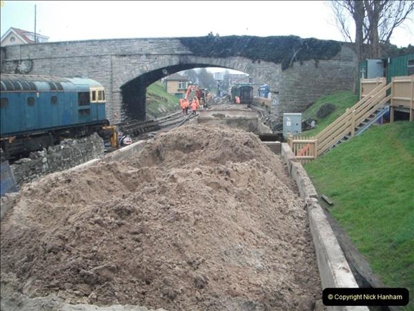 2012-01-31 SR Engineering Work on the 08.  (154)0443