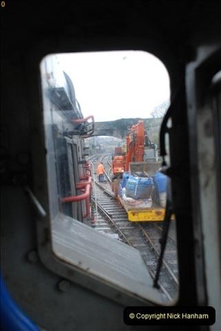 2012-01-31 SR Engineering Work on the 08.  (192)0481