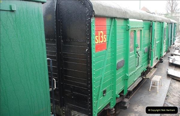 2012-01-31 SR Engineering Work on the 08.  (193)0482
