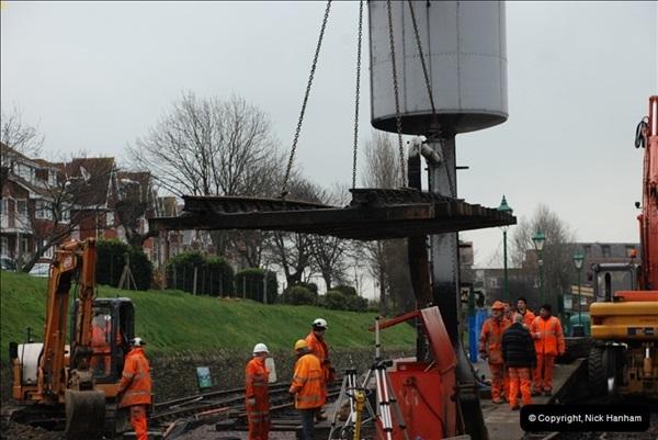 2012-02-07 SR Engineering Work on the 08 (10)0497