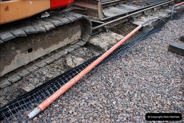 2012-02-07 SR Engineering Work on the 08 (36)0523