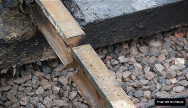 2012-02-07 SR Engineering Work on the 08 (74)0561