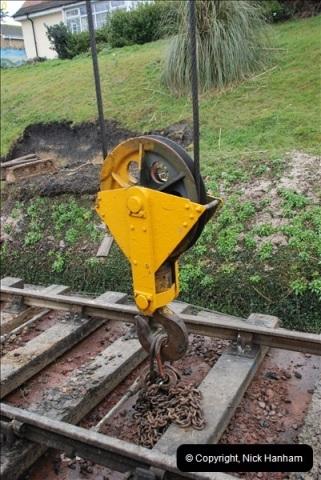 2012-02-07 SR Engineering Work on the 08 (88)0575