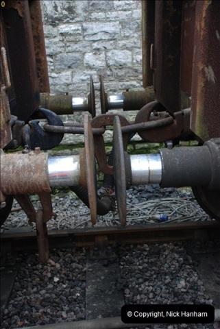 2012-02-07 SR Engineering Work on the 08 (99)0586