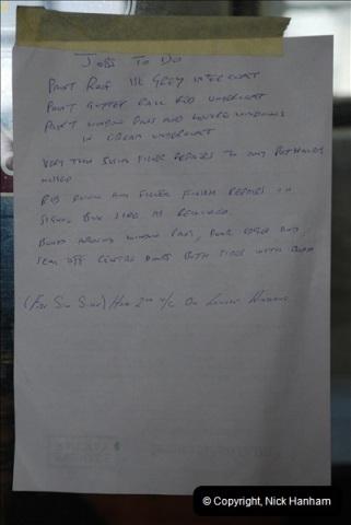 2012-02-07 SR Engineering Work on the 08 (142)0629