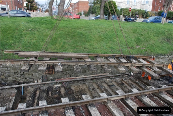 2012-02-07 SR Engineering Work on the 08 (159)0646